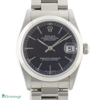 Rolex Medio Datejust ref. 78240