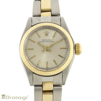 Rolex Lady Oyster Perpetual ref. 6719