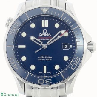 Omega Seamaster Diver 300 Co-Axial ref. 212.30.41.20.03.001