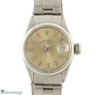 Rolex Lady Datejust ref. 6516