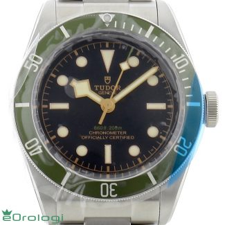 "Tudor Black Bay ""Limited Ed. for Harrods"" ref. 79230G"