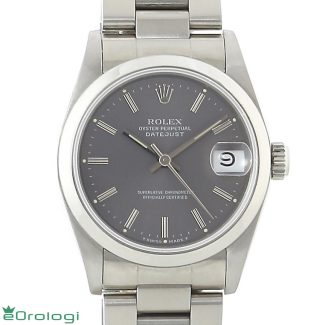 Rolex Medio Datejust ref. 68240