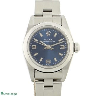Rolex Lady Oyster Perpetual ref. 76080