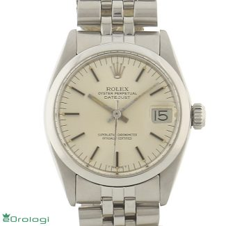 Rolex Medio Datejust ref. 6824