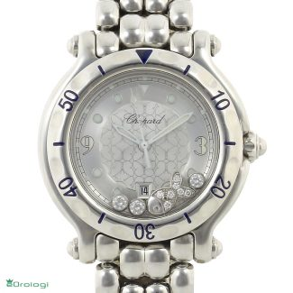 Chopard Lady Diamonds Happy Sport ref. 8236