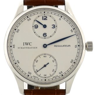 IWC Portoghese Regulateur ref. IW544401