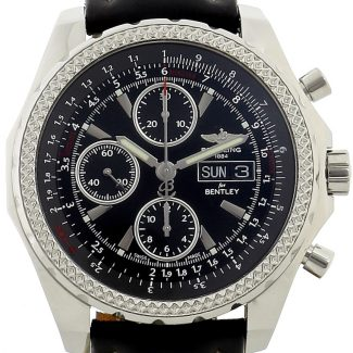Breitling Bentley GT Sp. Ed. ref. A13362