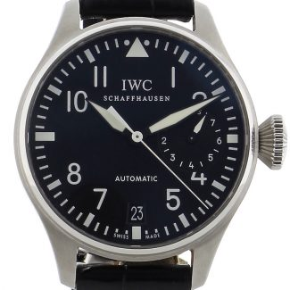 IWC Big Pilot 7 Days ref. IW500401