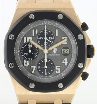 Audemars Piguet Royal Oak Offshore ref. 25940OK