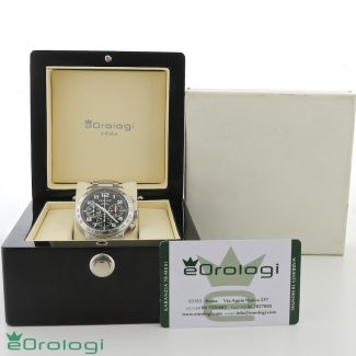 scatola con garanzia Chopard Mille Miglia ref. 8920