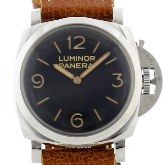 Officine Panerai Luminor 1950 3 Days Pam 00372 ref. OP6835