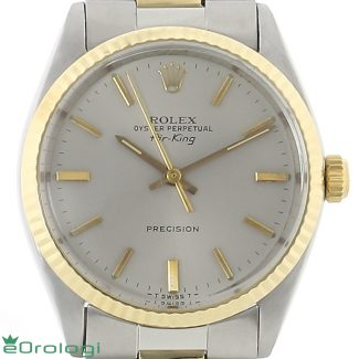 Rolex Air-King Precision ref. 5500