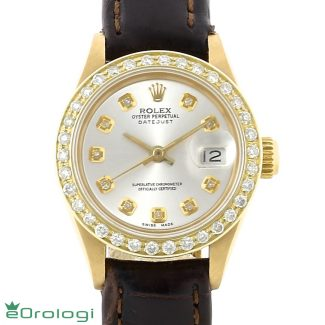 Rolex Lady Datejust ref. 69178