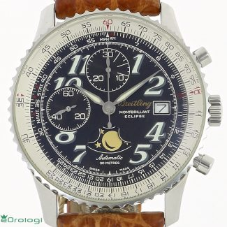 Breitling Montbrillant Eclipse Serie Speciale ref. A43030