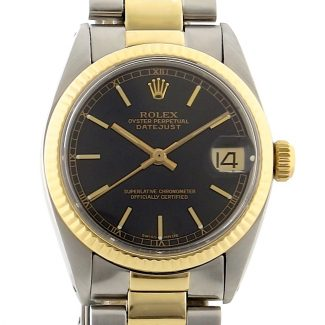 Rolex Medio Datejust ref. 6827