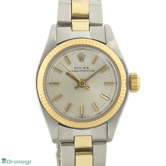 Rolex Oyster Perpetual ref. 6718
