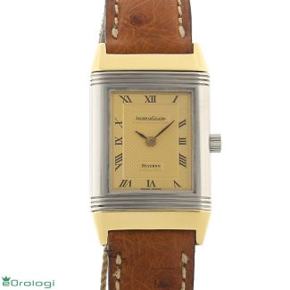 Jager Le-Coultre Lady Reverso ref. 261.5.08