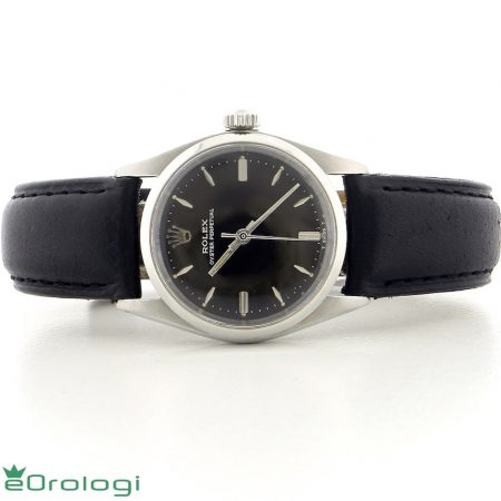 fianco Rolex Oyster Perpetual ref. 6546