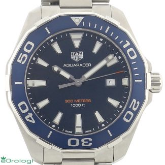 Tag Heuer Aquaracer ref. WAY101C BA0766