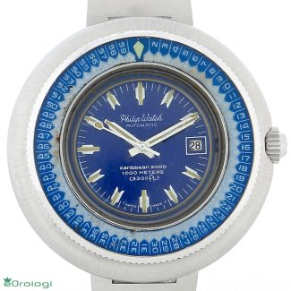 Philip Watch Caribbean 2000 ref. 709