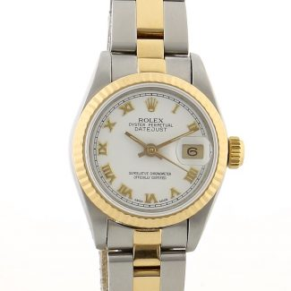 Rolex Lady Datejust ref. 69173
