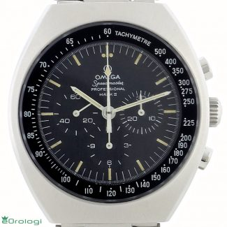 Omega Speedmaster Mark II ref. 145.014