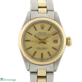 Rolex Lady Datejust ref. 6916