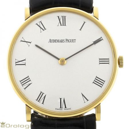 Audemars Piguet Ultra-Piatto ref. 14529.002