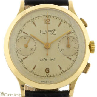 Eberhard Extra-Fort Vintage Cal. 16000