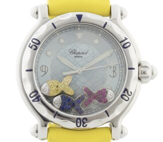 Chopard Happy Sport Fish ref. 28/8347/8.402