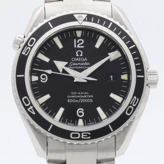 Omega Seamaster Planet Ocean Co-Axial ref. 2200.50.00