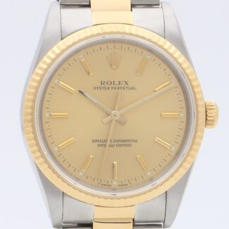 Rolex Oyster Perpetual ref. 14233