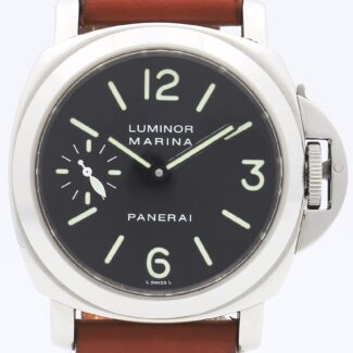 Officine Panerai Luminor Marina Pam 0001 ref. OP6518